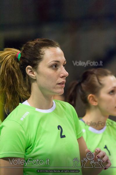 Luisina Costagrande