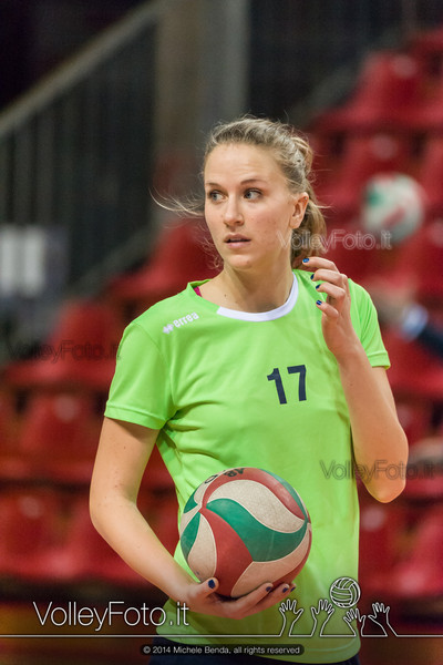 Cristina Silvestri