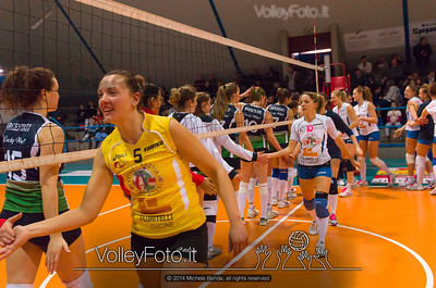 2014.02.15 Edil Rossi Volley Bastia - Lucky Wind Trevi