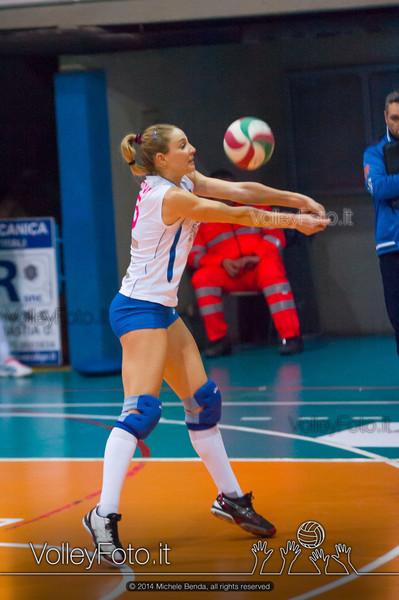 Serena Ubertini, bagher