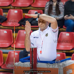 2014.02.22 Gecom Security Perugia - Angeli del fango Olbia
