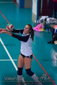 Edil Rossi Volley BASTIA - Volley PESARO 20ª giornata, Campionato italiano di Pallavolo Serie B1 Femminile girone C [2013/14] (id:2014.03.22__MBE1163)