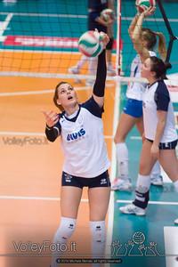 Edil Rossi Volley BASTIA - Volley PESARO 20ª giornata, Campionato italiano di Pallavolo Serie B1 Femminile girone C [2013/14] (id:2014.03.22__MBE1162)