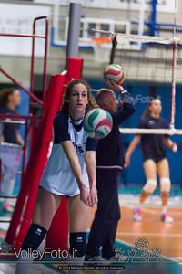 Edil Rossi Volley BASTIA - Volley PESARO 20ª giornata, Campionato italiano di Pallavolo Serie B1 Femminile girone C [2013/14] (id:2014.03.22__MBE1159)