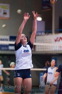 Edil Rossi Volley BASTIA - Volley PESARO 20ª giornata, Campionato italiano di Pallavolo Serie B1 Femminile girone C [2013/14] (id:2014.03.22__MBE1158)