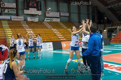 starting six, Todi Volley