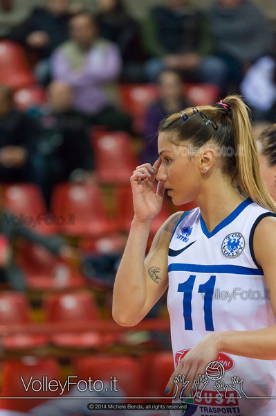 Natascia Mancuso