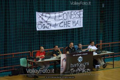 2014.05.21 Gecom Security Perugia - Akragas Agrigento