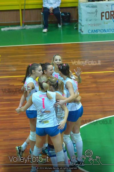 Edil Rossi Volley Bastia