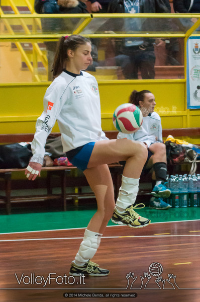 Elisa Mezzasoma