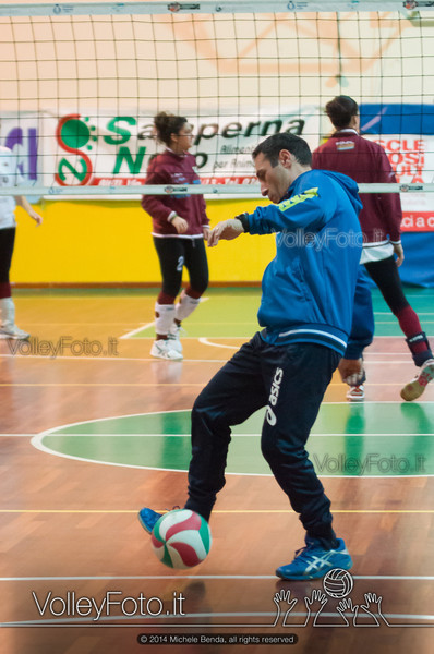 Riccardo Terenzi