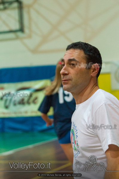 Gian Luca Terenzi