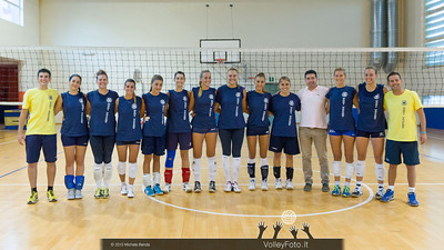 Todi Volley B1F 2013-14