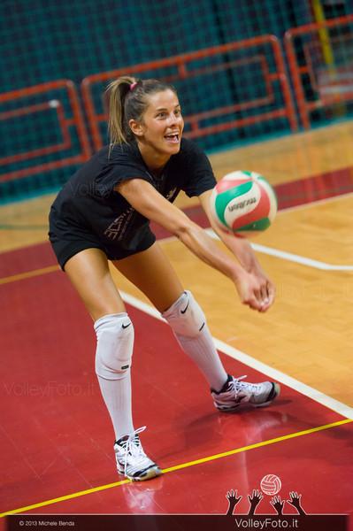 Silvia Tosti