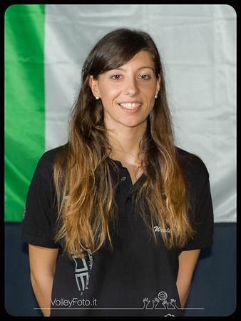 1 - Luisa Rocchi