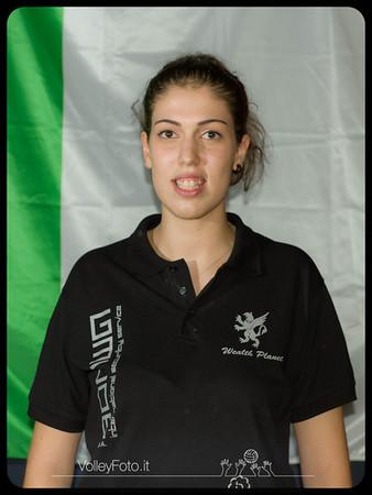 12 - Giulia Pistocchi