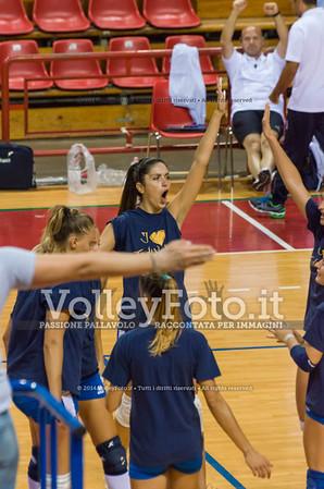 Todi Volley, esulta