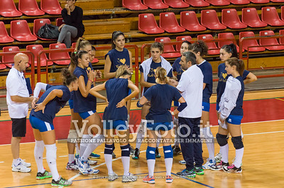 time out, Todi Volley