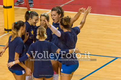 Todi Volley