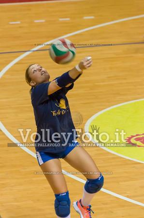 Alessia Mastrilli