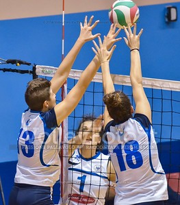 Todi Volley - Volleyrò Casal De' Pazzi