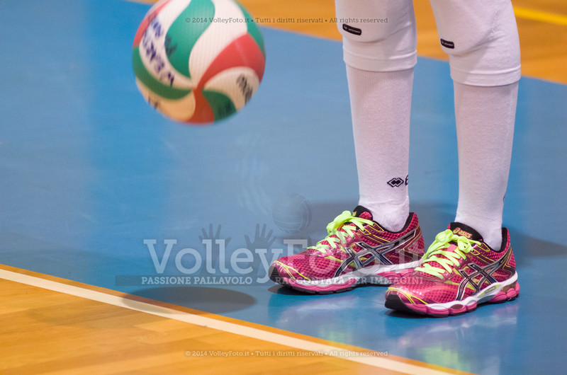 Gecom Security Perugia - Proger Volley Friends Roma