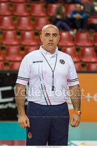 2º Arbitro, Giuseppe Pampalone