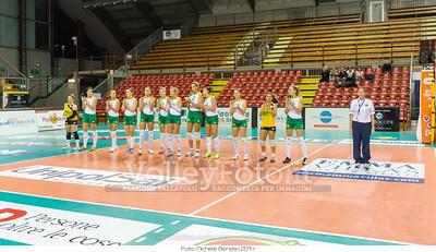 Agricola Zambelli Volley Team Orvieto
