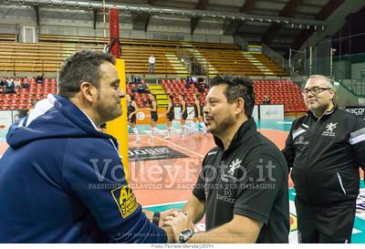 Pino IANNUZZI, Fabio Bovari, Daniele Panfili