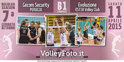Gecom Security Perugia - Evoluzione Ostia