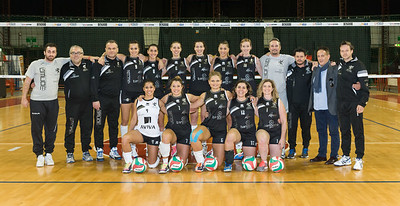 Gecom Security Perugia 2014-15, Foto di squadra