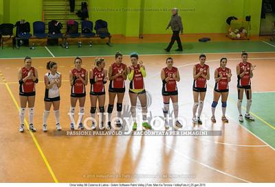 OMIA Volley 88 Cisterna di Latina