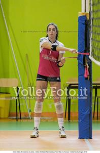 Simona LA ROSA