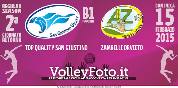 Top Quality San Giustino, Agricola Zambelli Orvieto