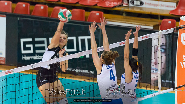 2014.04.05 Gecom Security Perugia - Todi Volley [B1F]