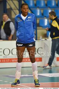 Top Quality San Giustino - A.Z. Zambelli Orvieto 9ª giornata Campionato Serie B1 Femminile 2015-16, girone C PalaSport San Giustino PG, 13.12.2015 FOTO: Maurizio Lollini © 2015 Volleyfoto.it, all rights reserved [id:20151213.DSC_0116]