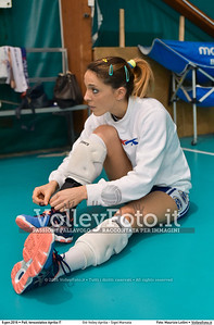 Giò Volley Aprilia - Sigel Marsala 11ª giornata Campionato Serie B1 Femminile 2015-16, girone D Pallone Tensostatico Aprilia LT, 09.01.2016 FOTO: Maurizio Lollini © 2016 Volleyfoto.it, all rights reserved [id:20160109.DSC_8187]