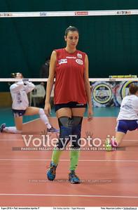 Giò Volley Aprilia - Sigel Marsala 11ª giornata Campionato Serie B1 Femminile 2015-16, girone D Pallone Tensostatico Aprilia LT, 09.01.2016 FOTO: Maurizio Lollini © 2016 Volleyfoto.it, all rights reserved [id:20160109.DSC_8207]