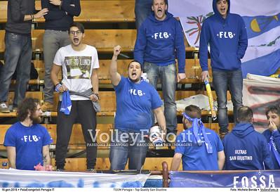 TUUM Perugia - Top Quality San Giustino 12ª giornata Campionato Serie B1 Femminile 2015-16, girone C PalaEvangelisti Perugia, 16.01.2016 FOTO: Michele Benda © 2016 Volleyfoto.it, all rights reserved [id:20160116.MB2_3220]