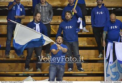 TUUM Perugia - Top Quality San Giustino 12ª giornata Campionato Serie B1 Femminile 2015-16, girone C PalaEvangelisti Perugia, 16.01.2016 FOTO: Michele Benda © 2016 Volleyfoto.it, all rights reserved [id:20160116.MB2_3160]