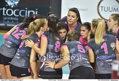 TUUM Perugia - Top Quality San Giustino 12ª giornata Campionato Serie B1 Femminile 2015-16, girone C PalaEvangelisti Perugia, 16.01.2016 FOTO: Michele Benda © 2016 Volleyfoto.it, all rights reserved [id:20160116.MB2_3169]