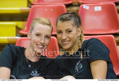 Valentina BARBOLINI  e Natascia MANCUSO