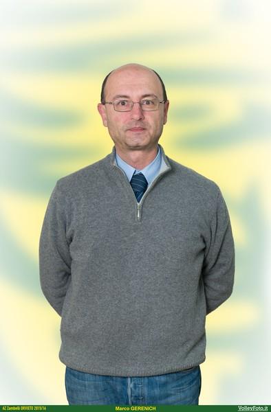 Marco GERENICH