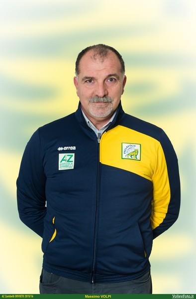 Massimo VOLPI