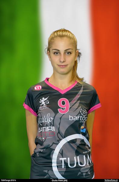 Giulia PANI [09]