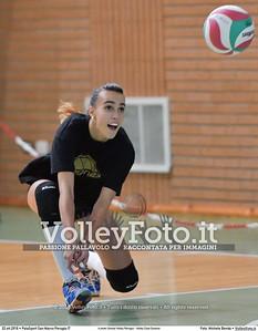 «Limmi School Volley Perugia - Volley Club Cesena»
