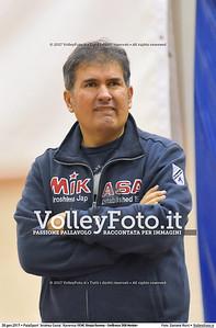«CMC Olimpia Ravenna - EmilBronzo 2000 Montale»