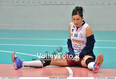 Manuela ROANI [10]