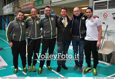 «Limmi School Volley Bastia - AZ Zambelli Orvieto»