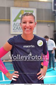 durante Trofeo Agricola Zambelli presso PalaPapini Orvieto IT, 24 settembre 2016 - Foto di Maurizio Lollini [DSC_9853]